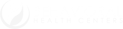 behavioral health centers logo