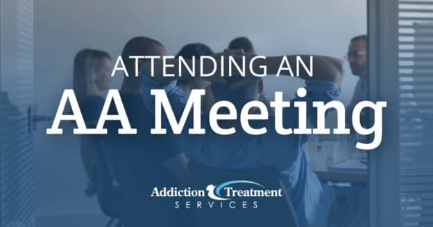What to Expect at Your First AA Meeting
