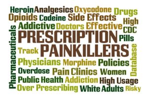 Prescription Painkillers
