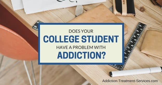 College Students Addiction
