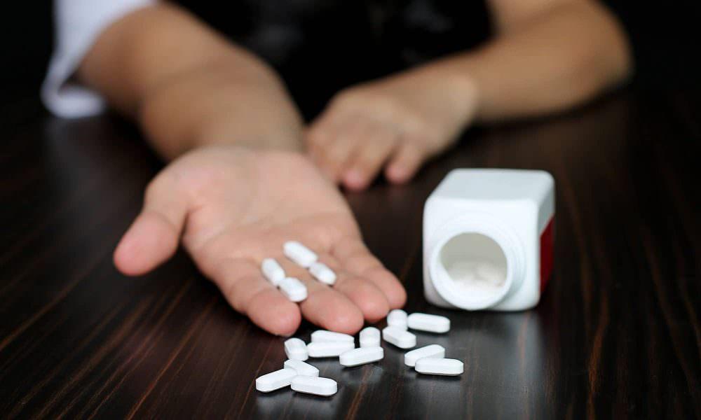 xanax addiction and abuse