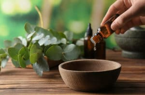 Best Essential Oils for Addiction